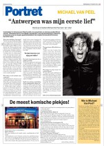 Interview De Streekkrant 28/3/2013